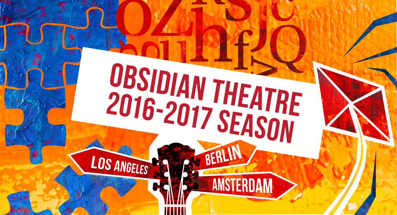 2016-2017 Season Brochure