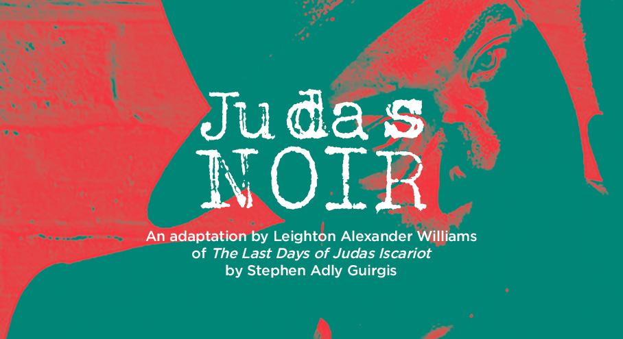 Judas Noir