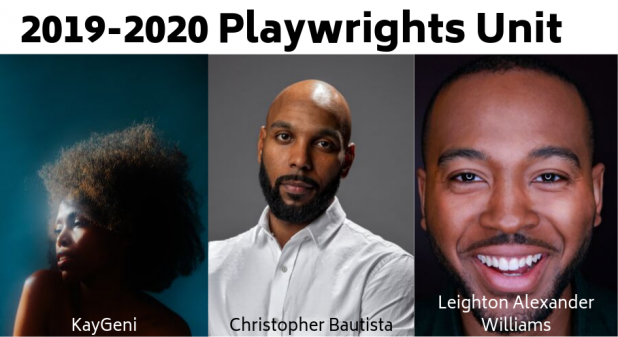 For Playwrights