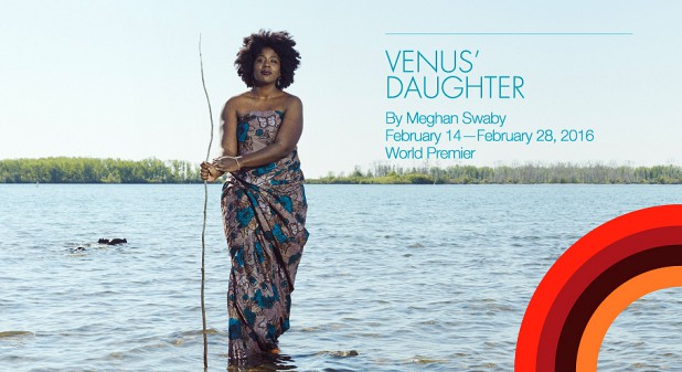 Venus' Daughter