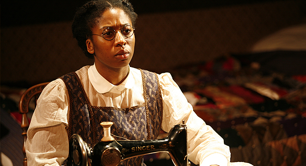 Intimate Apparel (Canadian Premiere)