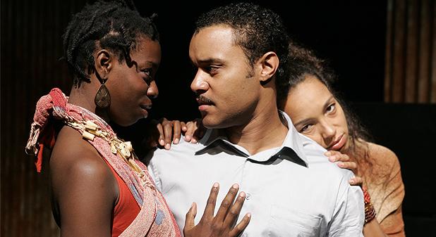 Black Medea (Canadian Premiere)