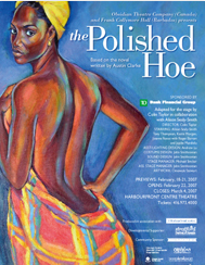 The Polished Hoe (World Premiere)